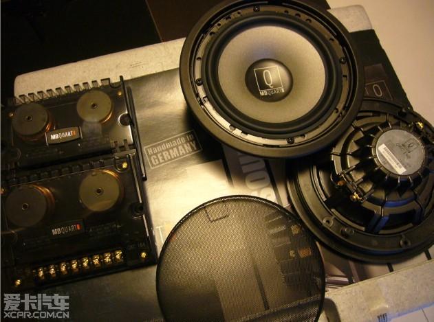 mbq低音炮接线图 mbq低音炮 低音炮接线图高清图片