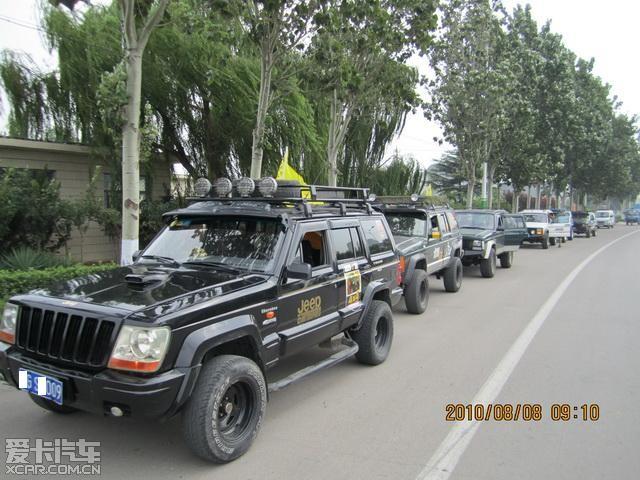 济南出手 jeep牧马人sahara自动3.8高清图片