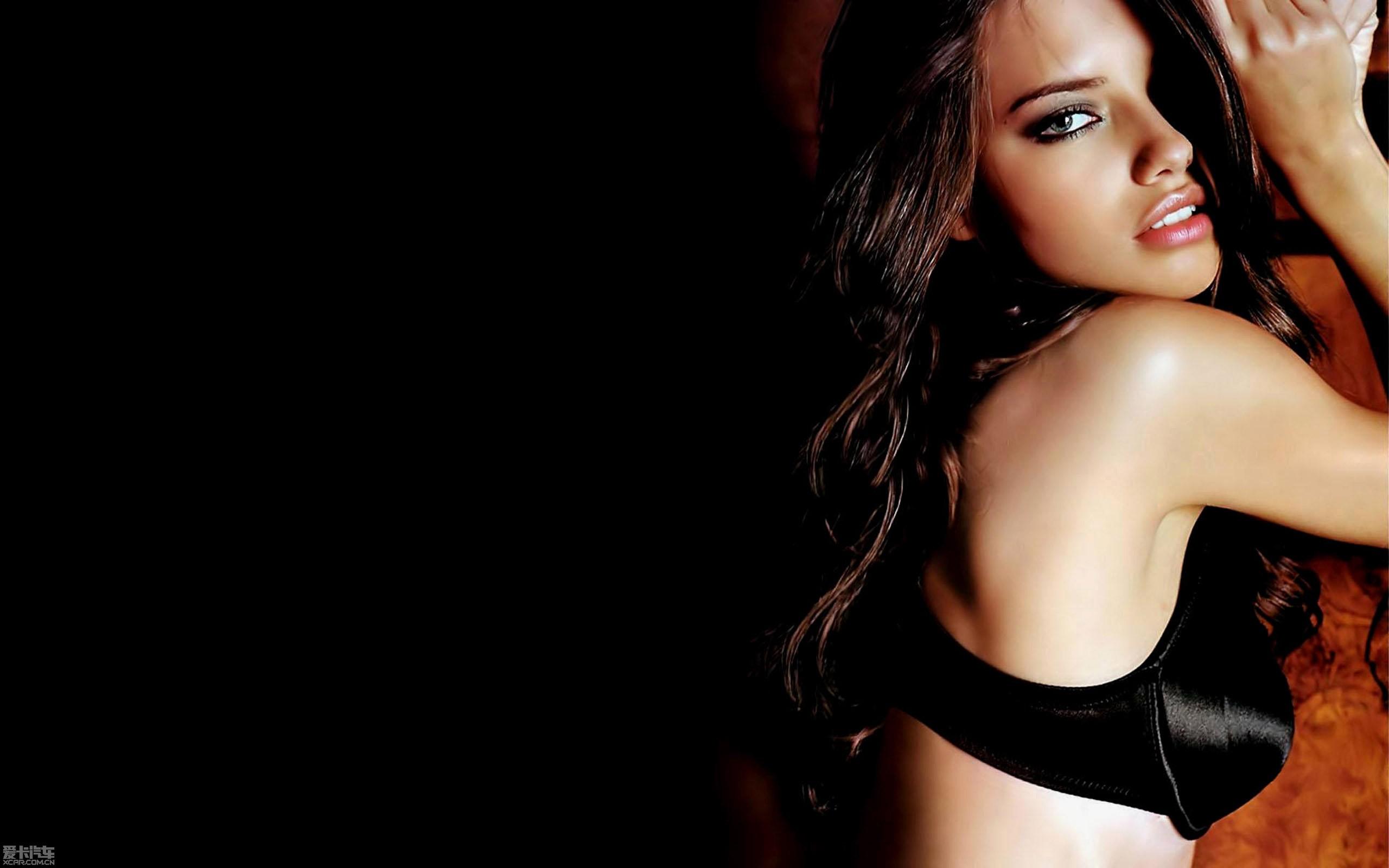 欧美美丽女模实录高清大图!