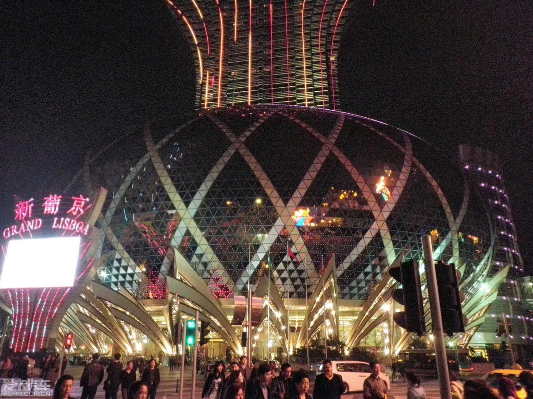 yaonong_61 发表于 2011-04-21 23:42 3楼 纸醉金迷的新葡京