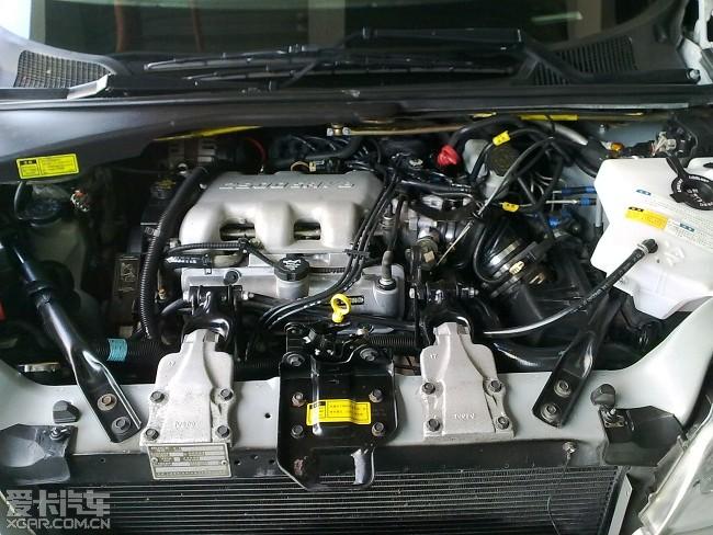 【转让一手别克GL8 2007年 2.5排量】-购车网高清图片