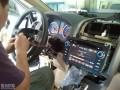 08款CRV升级真皮多功能方向盘成功,可惜定速巡航成本太高!
