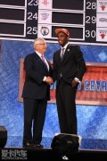 NBA选秀2011NBA选秀完全结果:欧文状元火箭摘得悍将