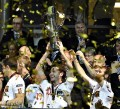欧青赛-巴萨中场进球米兰后卫助攻西班牙2-0夺冠