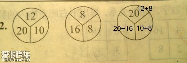 那个年级一评语数学记录,简单得很嘛。_四川汽填空小学生小学图片