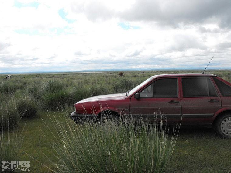 > 93普桑锡林格勒草原之旅图片