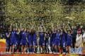 大讽刺:李霄鹏-中日女足仍处同水平线中国队不比日本差(小日本夺冠了)