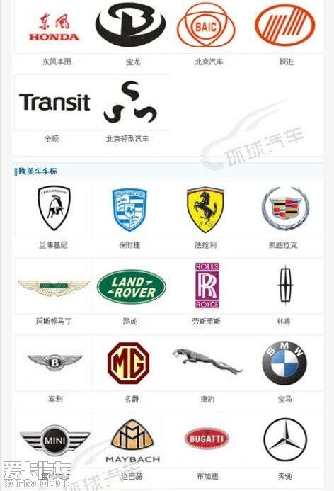 荣威车标logo矢量图