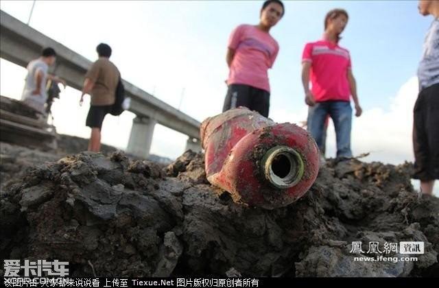 现场解封,又是一地的人血馒头._上海汽车论坛