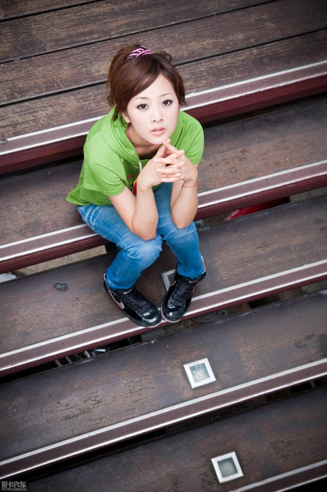 【精华】美女果子西门町养眼生活照(二)~~~~