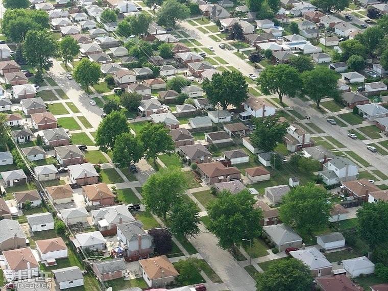 底特律现状_美国最衰城市--底特律现状!-爱卡汽车网论坛