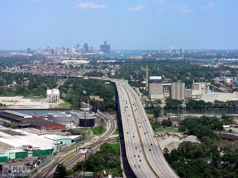 底特律现状_底特律现状图片 底特律现状图片大全_社会热点图片_非主流图片站