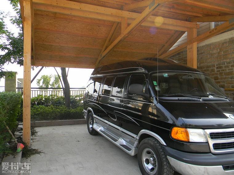 客车   品牌及型号为道奇公羊   该车为海关进口美国克莱斯高清图片