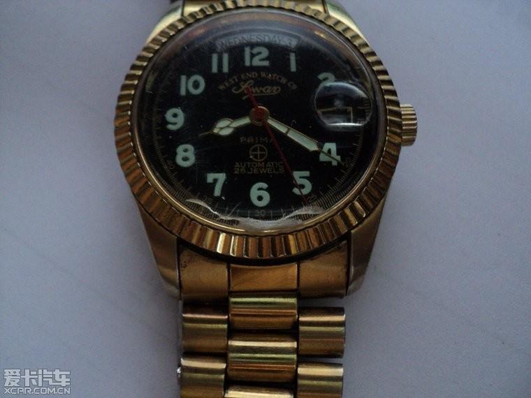 手表在哪里买,比较好