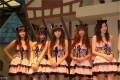 美女如云的2011ChinaJoy现场三(高清大图)!