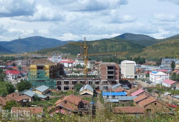 哈尔滨-齐齐哈尔-扎兰屯-柴河镇-阿尔山-满州里七日游普吉岛攻略图片