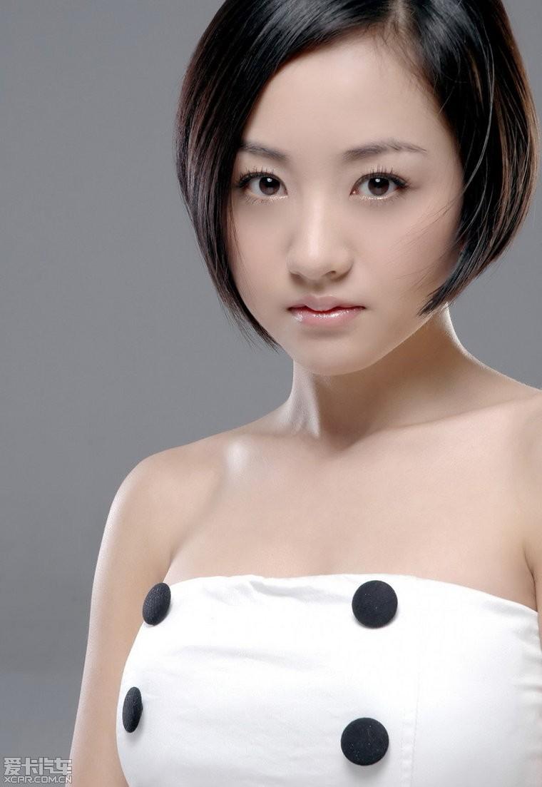 白族美女杨蓉高清写真