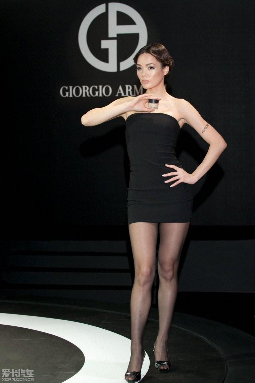 -长腿黑丝模特系列