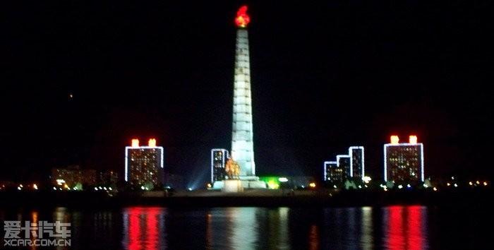 2011国庆自驾豆腐帐:北京—葫芦岛—丹东—(火车)朝鲜—丹东—大连—