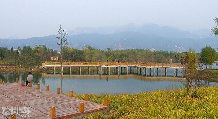 > 泰安濕地公園--------90%泰安當地人不知道的地方圖片