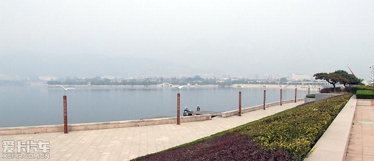泰安濕地公園--------90%泰安當地人不知道的地方圖片
