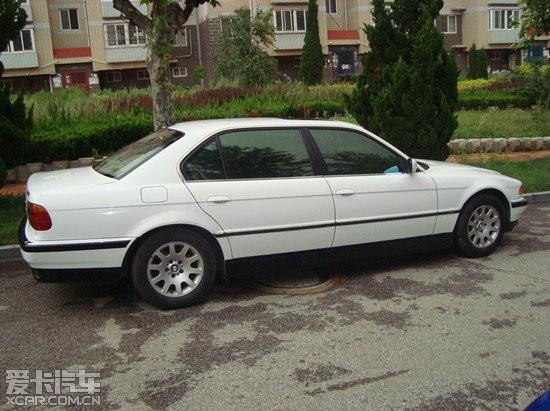 抽愹il�kjX�_2000年9月,白色宝马728il出售,,,,,山东烟台