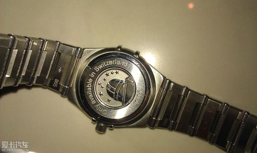 星座后盖问题~~ - omega欧米茄 - 爱表族手表网 - 手表论坛 名表 腕表图片