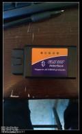 老款利亚纳安装蓝牙ELM327OBD2V1.5+安卓手机=汽车检测仪