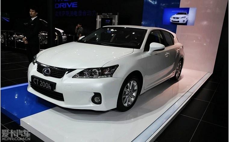 世界上第一台真正意义上的混合动力轿车诞生在丰田的生产线上,从此