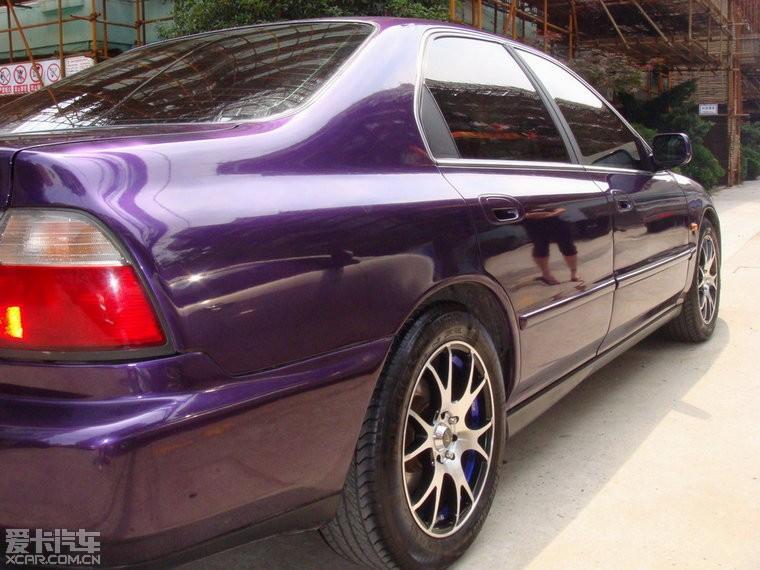 出售98年12月CD5~! - 二手车市场 - 二手车论坛