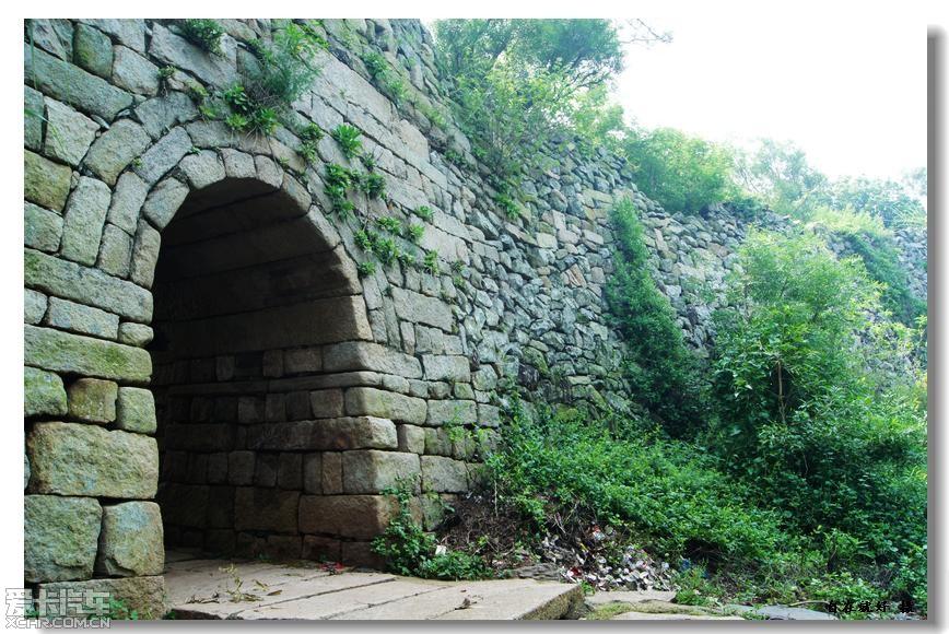 镇海卫: 一座湮没在历史废墟中的古城