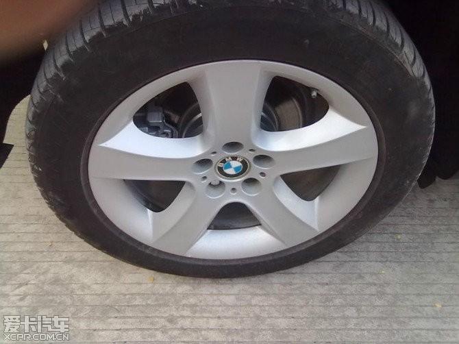 【08年宝马X5 3.0过年超低价出售】-购车网高清图片
