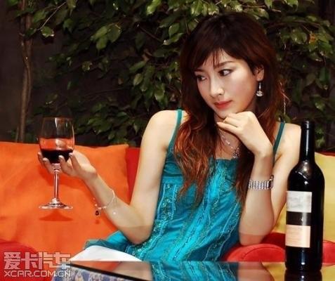 女人喝酒的十大理由