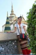 蜜月游-泰国-曼谷第二天
