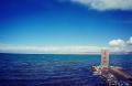 青海湖12年面积不断扩大相当于增加25个西湖