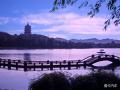青海湖12年间面积不断扩大相当于增加25个西湖