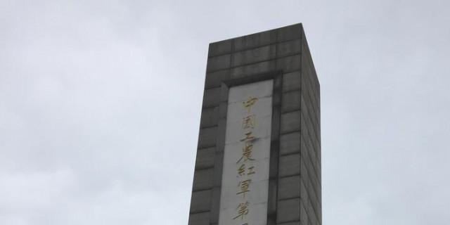 【迎春季】【旅行玩家】走进红安之七里坪镇