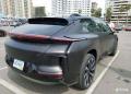 乐视全新SUV现身纽约街头订单已超5万。