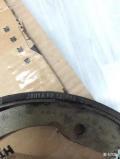 新捷达后刹车鼓、刹车片、档板,分泵等全套