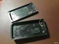 DIY对讲机锂电池