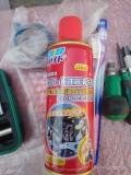 比亚迪L3-清洗节气门