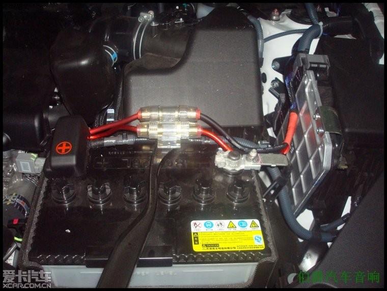 吉林长春伯爵汽车音响为丰田RAV4进行全车隔图纸花键方向盘图片