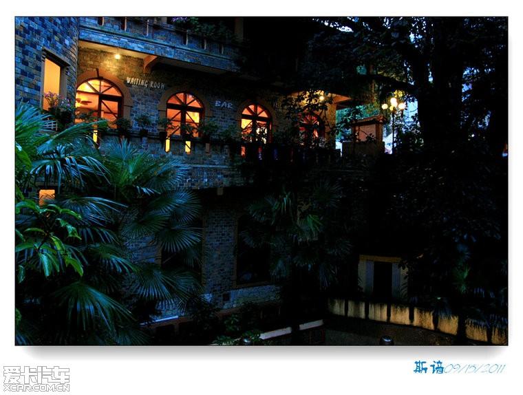 从云南河口到越南沙巴图片