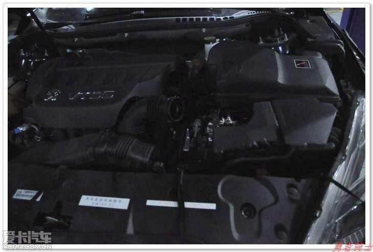 迟到的作业 大狮子首保作业 508论坛 xcar 爱卡汽车俱乐部高清图片