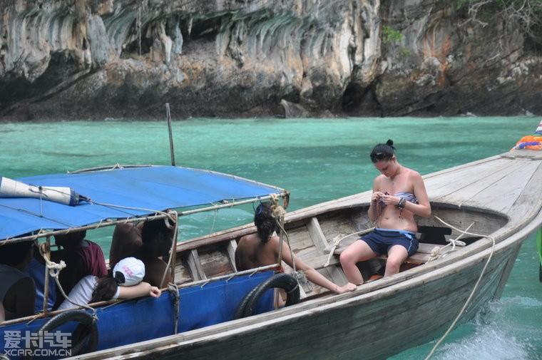普吉岛7天游,感受火热小岛风情,有图片.精华