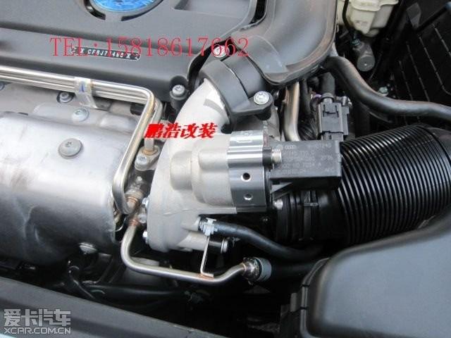关于加装forge 710d 泄压阀底座的问题和疑问图片
