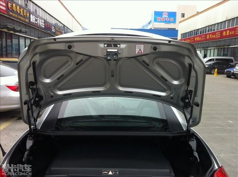 出售06年奔驰大贸slk350敞篷 已售高清图片