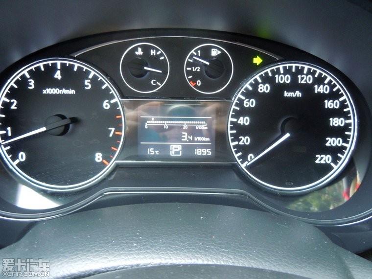 汽车油表怎么看图解 汽车油表矢量图 汽车有那些油表标志 汽车油表