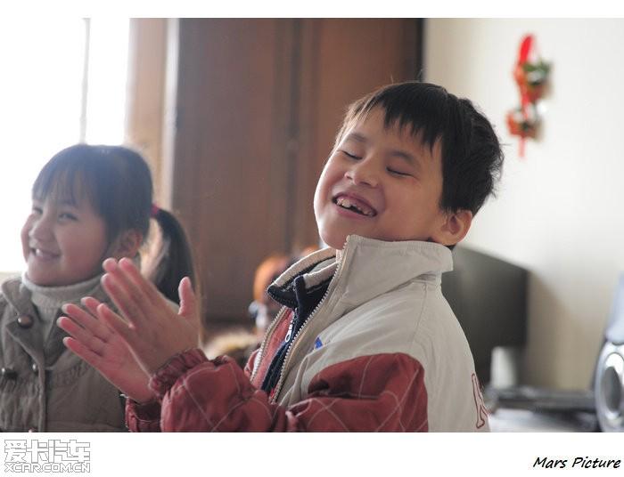 上海广慈残疾儿童福利院献