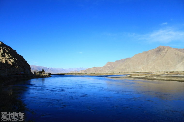 独行川藏线--川进青出两万里,小科带我去西藏_